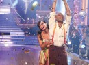 J.R.  winning Dancing With the Stars with partner Karina Smirnoff