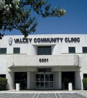 Valley Community Clinic